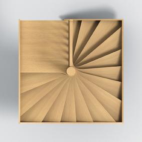 escaliers h lico daux groupe riaux escaliers. Black Bedroom Furniture Sets. Home Design Ideas